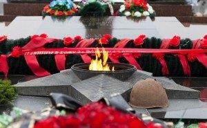 Волгоград празднует 75-летие начала контрнаступления советских войск под Сталинградом