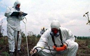 Жителей Ростовской области просят не паниковать из-за повышения уровня радиации