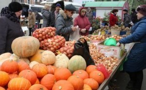 Ростовские предприниматели пожаловались чиновникам на большое количество ярмарок