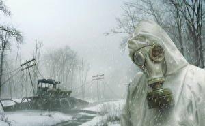 В Волгоградской области начали обезвреживать отходы пруда-накопителя