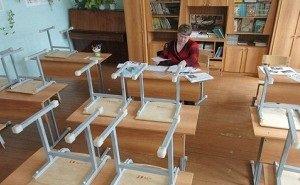 Астраханские власти задумались над предотвращением трагедий в школах