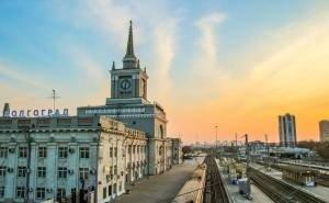 Реконструкцию ж/д вокзала «Волгоград-1» продолжат и после ЧМ-2018