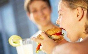 На Дону растёт количество детей и подростков, страдающих ожирением