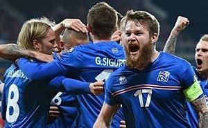 В сборной Исландии объяснили, почему отказываются базироваться в Ростове