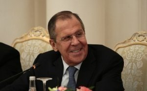 Глава МИД признался в любви к Астрахани