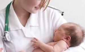 В ЮФО появилось отделение, в котором будут наблюдать за новорождёнными из группы риска