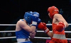 В Элисте стартовал Чемпионат России по боксу