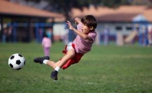 В Адыгее всерьёз займутся развитием футбола