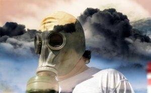 Подышать в Ростове чистым воздухом можно только в районе «Ростов-Арены»