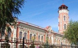 Знаменитая пожарная каланча в Волгограде станет музеем