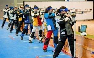Адыгея впервые принимает Всероссийские соревнования по стрельбе