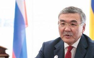 Глава Калмыкии встретился с участниками национальной премии «Бизнес-Успех»