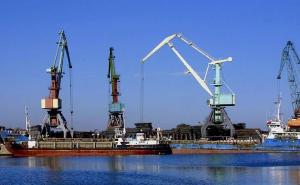 В Калмыкии задумались о строительстве собственного порта