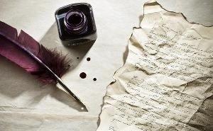 Заключённый астраханской колонии выиграл конкурс Союза писателей