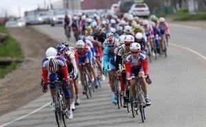 В Адыгее стартовал заключительный этап IV летней Спартакиады молодёжи по велоспорту