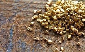 200 млн рублей дают Ростовской области, чтобы найти золото