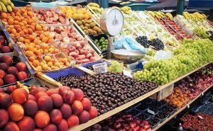 Какие продукты, которые продаются в Ростове, самые опасные в жару?