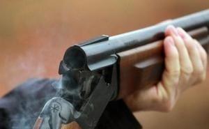 Житель Адыгеи расстрелял свою семью и застрелился сам