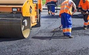 Ремонтировать трассы в Адыгее будут по новым технологиям