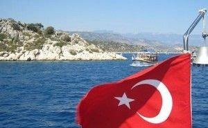 Ростовским морякам, брошенными у берегов Турции, обещали помочь