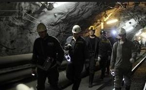 В Ростовской области взорвалась шахта