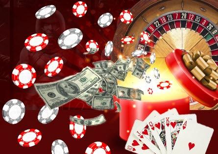 Джой казино играть