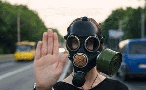 Больше 70% вредных выбросов на Дону даёт транспорт
