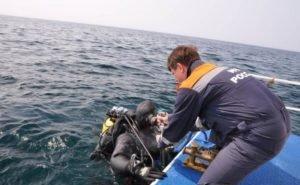В Астрахани возобновили поиски мальчика, утонувшего 1 марта