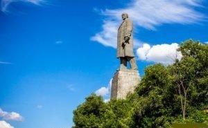 В Волгограде реставраторы портят памятники культуры
