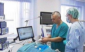 В Ростове открылся первый в ЮФО симуляционный Центр онкологии