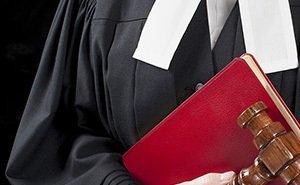 Ростовская судья получила 7 лет за махинации с землями «цапков»