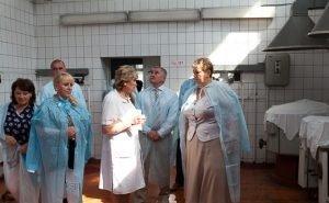 После жалобы одного из пациентов в Калмыкии перепроверят все больницы