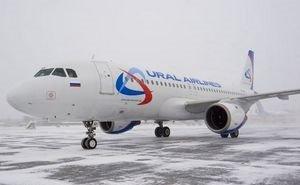 Самолёт, в котором начали терять сознание пассажиры, запросил экстренную посадку в Волгограде