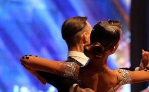 Волгоград принимает международные соревнования по танцевальному спорту