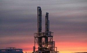 В Калмыкии начинается освоение газоконденсатного месторождения