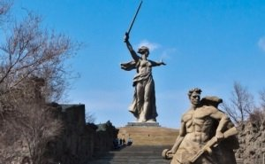 Волгоград оказался в аутсайдерах по привлекательности у туристов