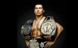 Главой Калмыкии стал многократный чемпион мира по кикбоксингу