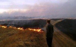 Кто и зачем пытается сжечь Астраханскую область?