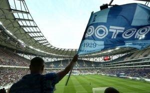 «Ротор» впервые за 7 лет победил «Сибирь»