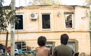 Экспертизы о причинах пожара на Театральном спуске Ростова противоречат друг другу