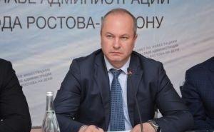 Глава Ростова неожиданно подал в отставку