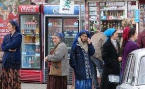 Волгоградские власти отрицают массовое переселение цыган