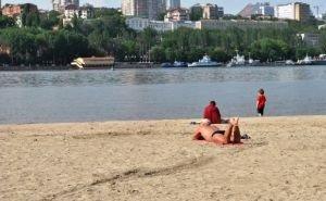 Ростовчане возмущены ранним закрытием пляжа, на котором погибла школьница