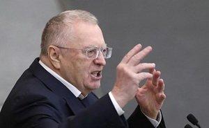 Жириновский предложил решение проблемы переработки мусора в Крыму