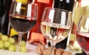 В Ростовской области импортные вина начали вытеснять отечественные