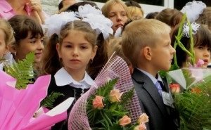 В новую школу в Суворовском микрорайоне Ростова уже в 2 раза больше желающих
