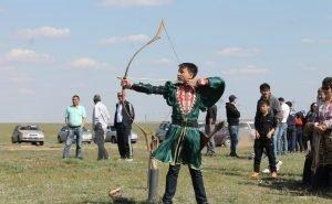 В Калмыкии намерены заняться развитием стрельбы из лука
