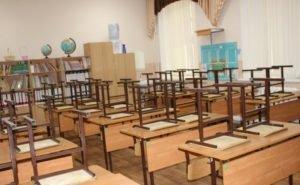 Роспотребнадзор нашёл массу нарушений в волгоградских школах
