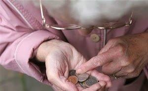Каждый десятый в Ростовской области живёт за чертой бедности