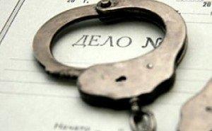 Конфликт между офицерами угро и спецназом закончился в Калмыкии уголовным делом